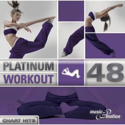 Platinum Workout 48 - Chart Hits