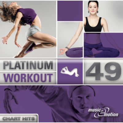 Platinum Workout 49 - Chart Hits