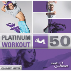 Platinum Workout 50 - Chart Hits