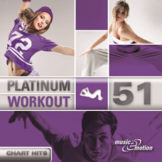 Platinum Workout 51 - Chart Hits