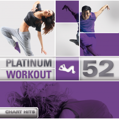 Platinum Workout 52 - Chart Hits