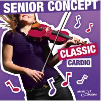 Senior Concept - Classic Cardio