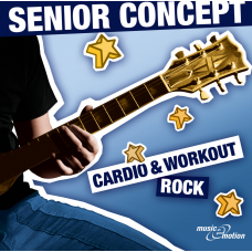 Senior Concept - Cardio & Workout Rock