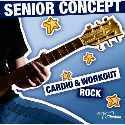 Senior Concept - Cardio & Workout Rock