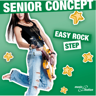 Senior Concept - Easy Rock