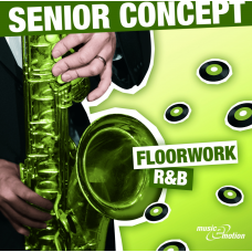 Senior Concept - Floorwork R&B