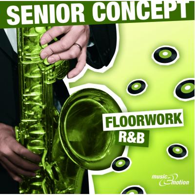 Senior Concept - Floorwork R&B
