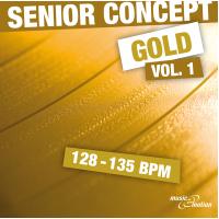 Senior Concept - Gold