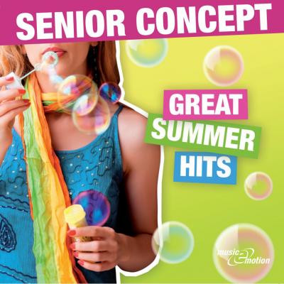 Senior Concept - Great Summer Hits
