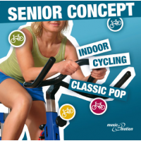 Indoor Cycling Classic Pop