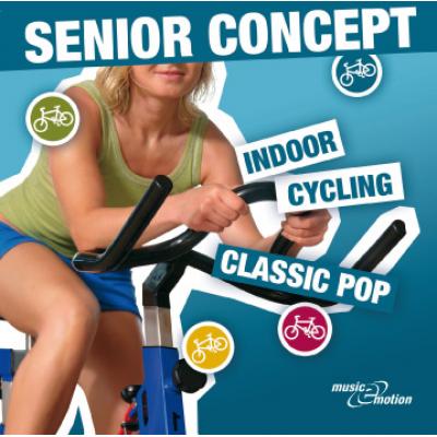Indoor Cycling Classic Pop