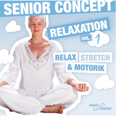 Senior Concept - Relaxation Vol. 1