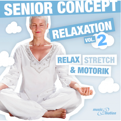 Senior Concept - Relaxation Vol. 2