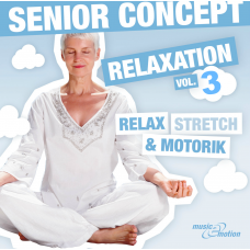 Senior Concept - Relaxation Vol. 3