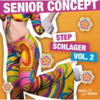 Senior Concept - Schlager Step II