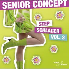 Senior Concept - Schlager Step III