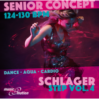 Senior Concept - Schlager Step 4