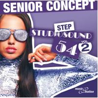 Senior Concept - Step Studiosound 54 Vol. 2