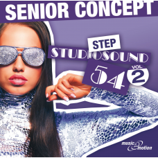Senior Concept - Step Studiosound 54 Vol. 2