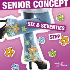 Senior Concept - Step Six & Seventies