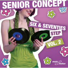 Senior Concept - Step Six & Seventies II