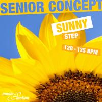 Senior Concept - Sunny Step