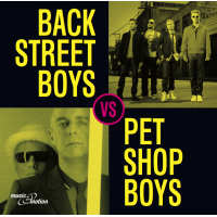 Backstreet Boys vs. Pet Shop Boys