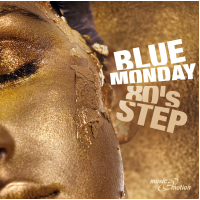 Blue Monday - 80s Step