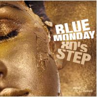 Blue Monday - 80s Step