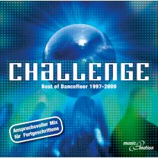 Challenge 1-Doppel-CD