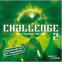 Challenge 2-Doppel-CD