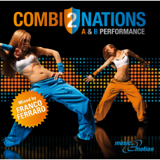 Combinations 02-Doppel CD