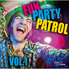 Fun Party Patrol Vol. 1 / Ballermann Hits
