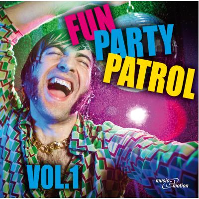 Fun Party Patrol Vol. 1 / Ballermann Hits