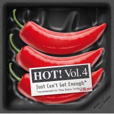 HOT Volume 04
