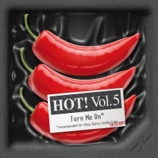 HOT Volume 05 - Turn Me On