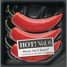 HOT Volume 06 - Wanna See You Dance