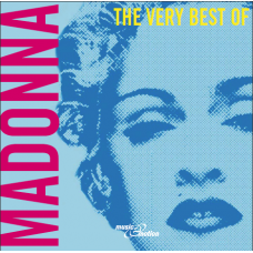 The Very Best Of Madonna