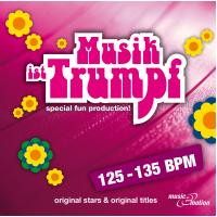 Musik ist Trumpf