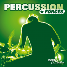 Percussion Forces Vol. 1