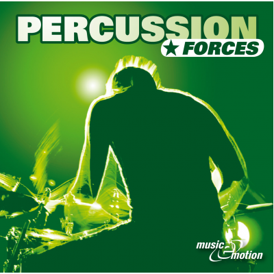 Percussion Forces Vol. 1