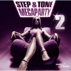 Step & Tone Mega Party 2