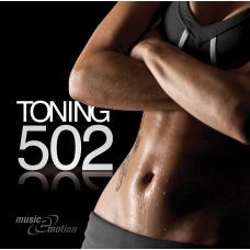Toning 502