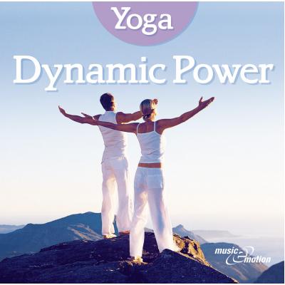 Yoga - Dynamic Power