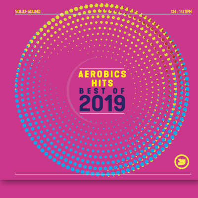 Aerobic Hits best of 2019