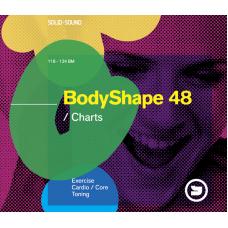 Bodyshape Charts 48