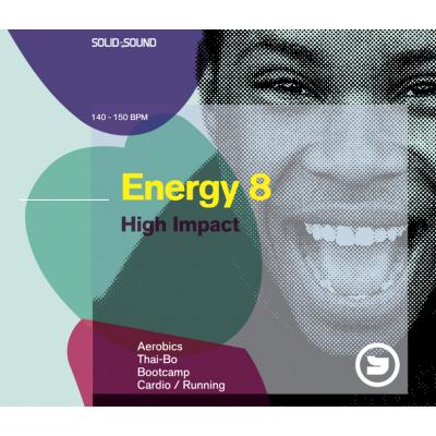 Energy 8