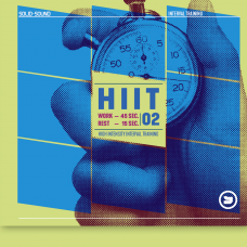 HIIT 02 High Intensity Interval Training