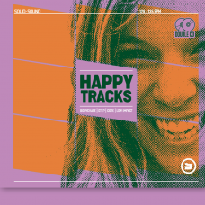 Happy Tracks 2CDs