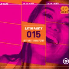 Latin Party 15